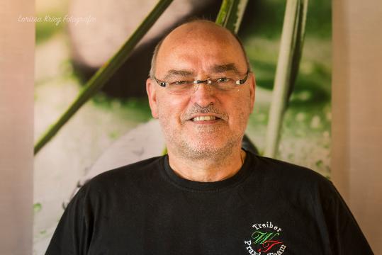Willi Treiber - Praxis Team Treiber