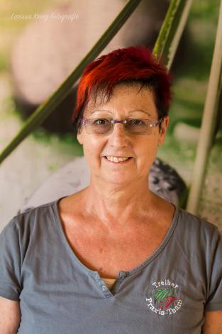 Dagmar Treiber - Praxis Team Treiber