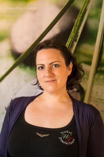 Simona Treiber - Praxis Team Treiber