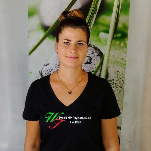 Andrea Dewald - Praxis Team Treiber