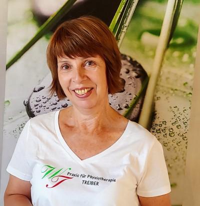 Pia Schmidt - Praxis Team Treiber