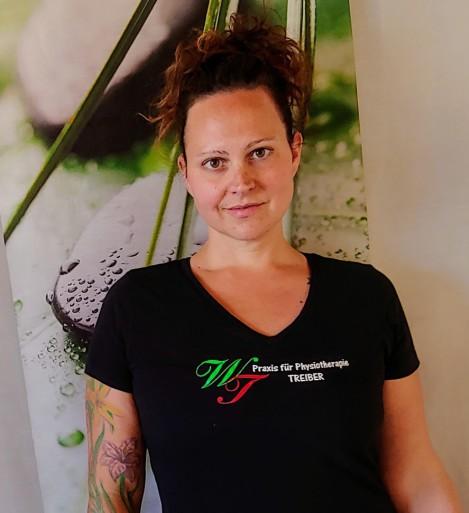 Melanie Hanauer - Praxis Team Treiber